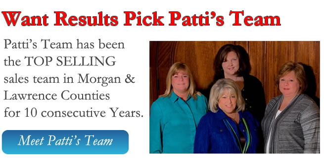 Meet the Patti Lambert Team